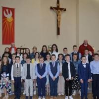 Saint Dympna's Primary School